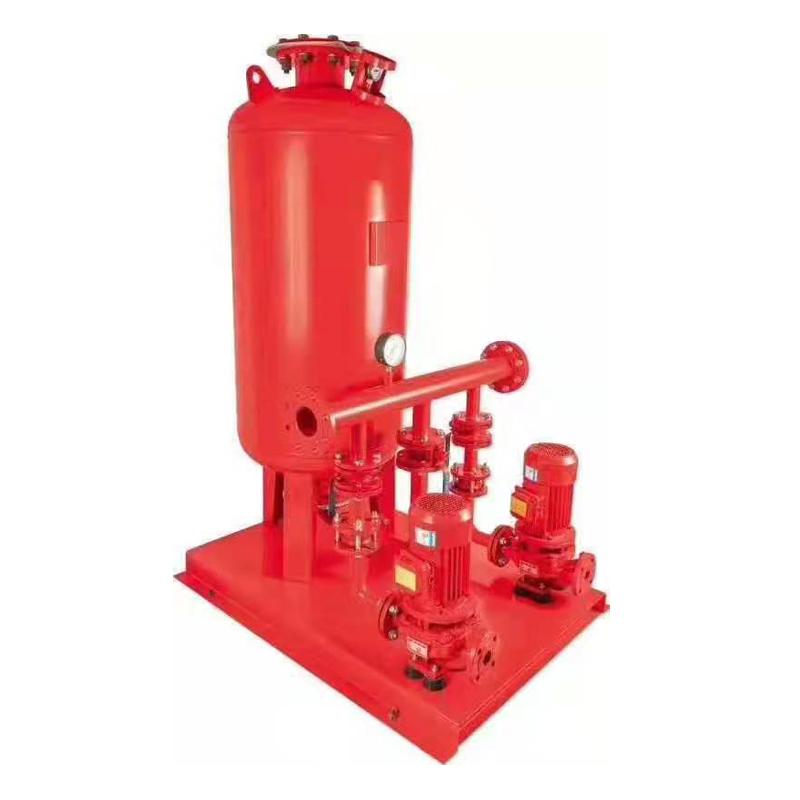 消防恒压给水装置