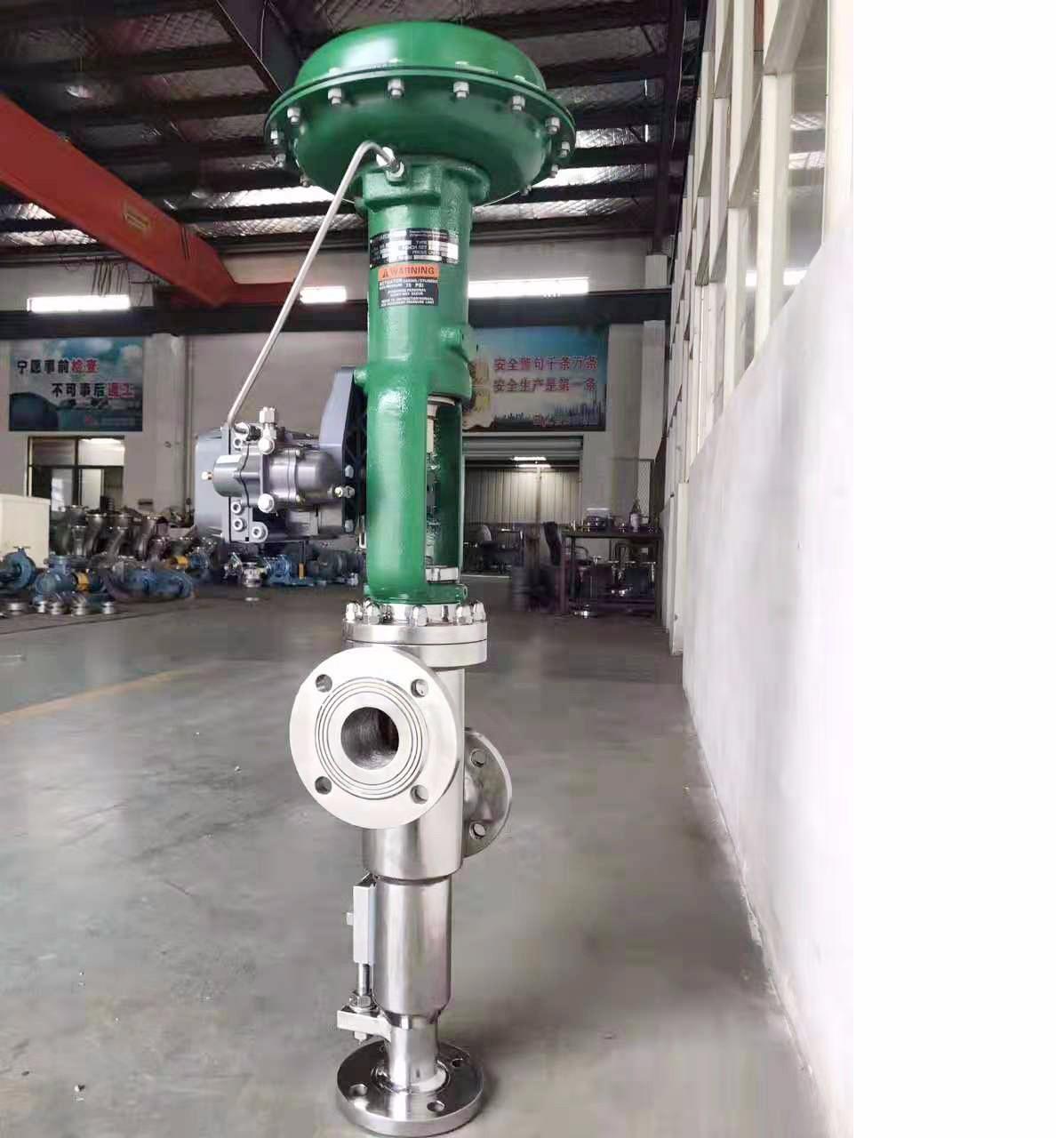 液化喷射器