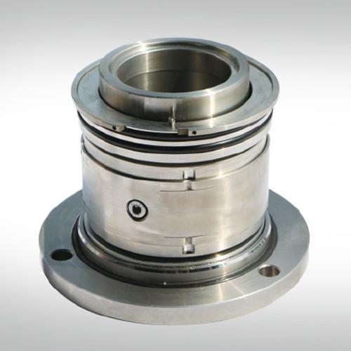 ZJ型渣浆泵机械密封